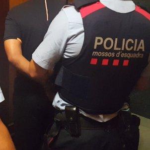 mossos turistes acn