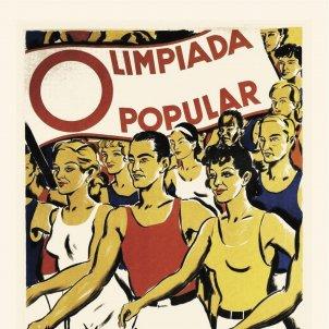 olimpiada popular Barcelona 36