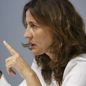 Mercè Conesa PDC portada - Sergi Alcàzar