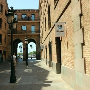 Barcelona Tech City ACN