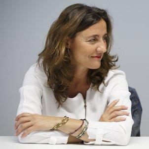 Mercè Conesa PDC - Sergi Alcàzar