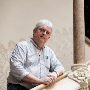 Entrevista a l'historiador Xosé Manoel Núñez Seixas, Laura Gómez