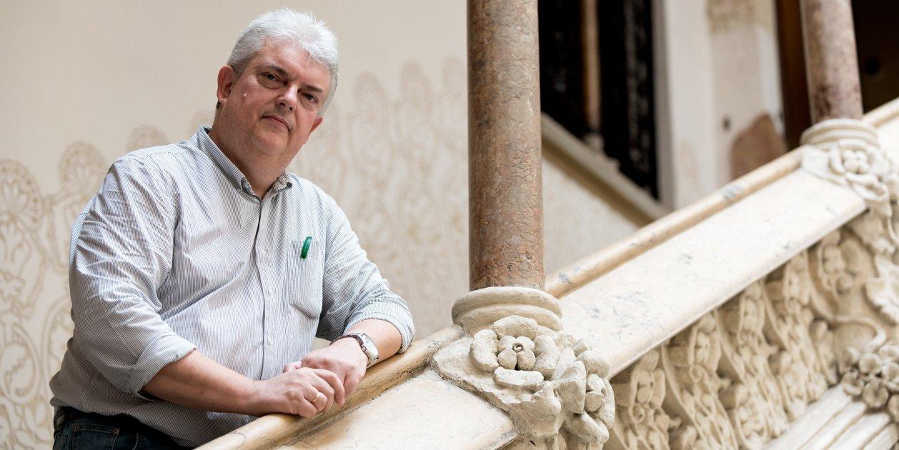 """Resultat d'imatges de Xosé Manoel Núñez Seixas: """"El constitucionalisme és un nacionalisme espanyol"""""""