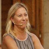 L'exconsellera de Presidència i portaveu del Govern, Neus Munté / ACN