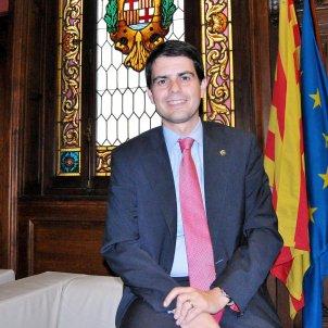 Marc Castells i Berzosa Viquipèdia