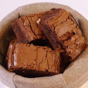 brownie amb festucs roberto lazaro