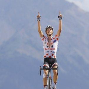 Warren Barguil Tour França Efe