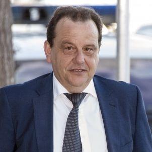 Pedro Horrach Fiscal cas Noos - Efe