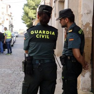 guardia civil acn