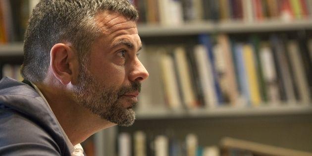 Conseller Cultura Santi Vila portada - Sergi Alcàzar
