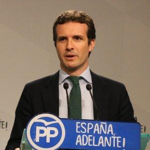 Pablo Casado ACN