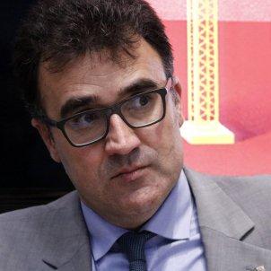 Lluís Salvadó ACN