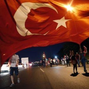 cop d'estat erdogan