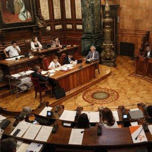 Ajuntament Barcelona ple ACN