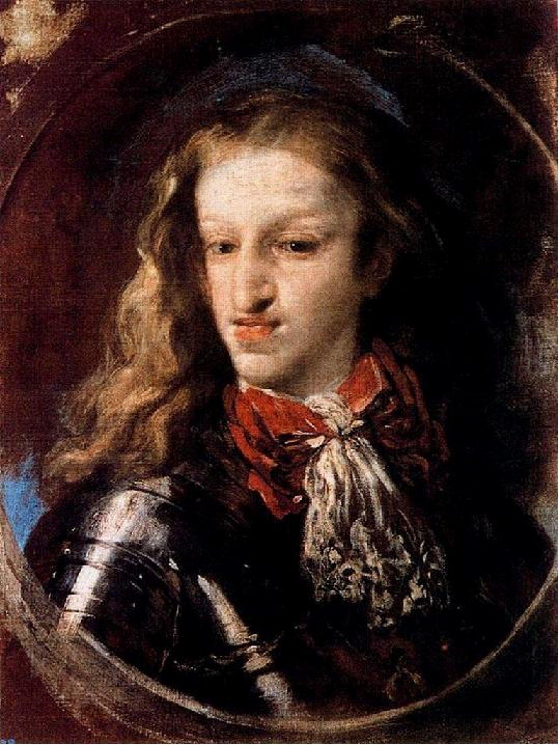 BO.Carles II. L'Embruixat