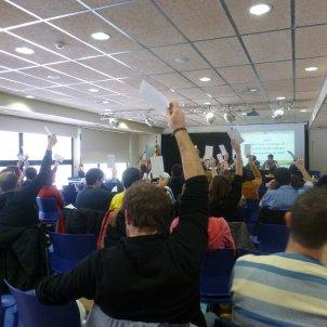Consell Nacional Joventut Catalunya ACN