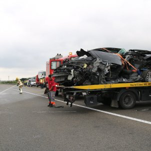 accident Alcover ACN 1