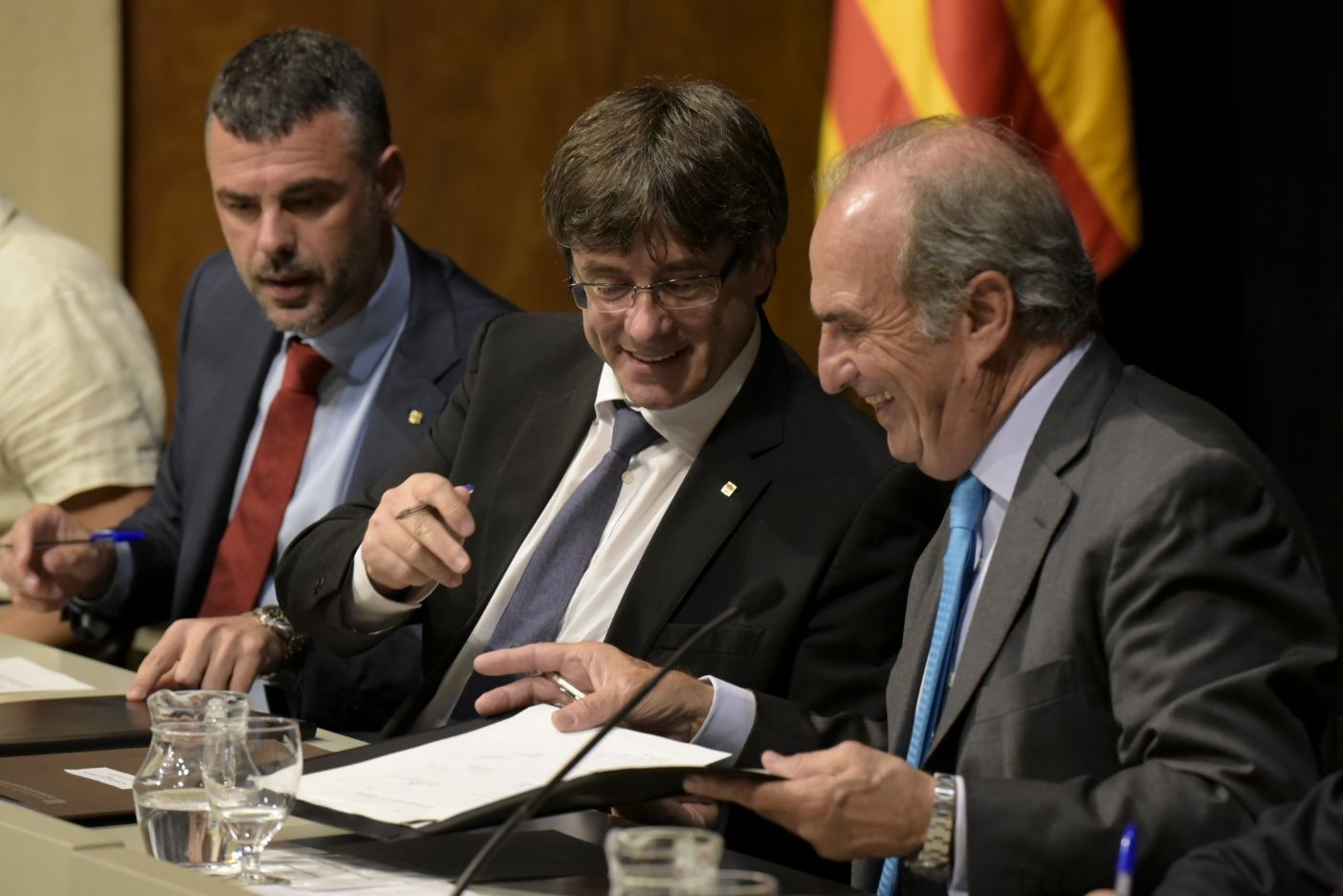 Pacte Nacional Indústria   Laura Gómez