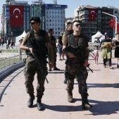 soldats turquia efe
