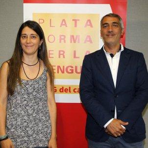Espanyol Ramon Robert plataforma per la llengua   Plataforma per la Llengua