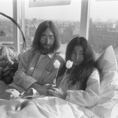 John Lennon & Yoko Ono  Viquipèdia