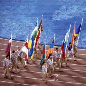 Equipo Unificado Jocs Olimpics Barcelona 92   Marcador