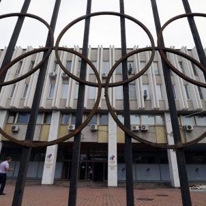 Comité Olimpic Rus   EFE