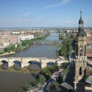 Zaragoza saragossa