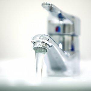 Preu aigua ACN