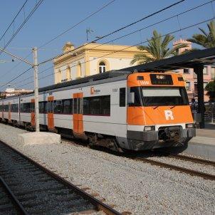 Rodalies de Catalunya / Viquipèdia