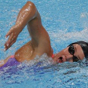 Mireia Belmonte mundial natacio budapest   EFE