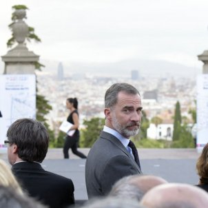 Felip VI - Laura Gómez