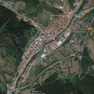 valmaseda google maps
