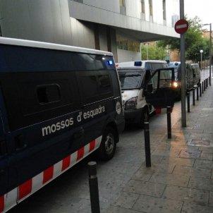 mossos raval