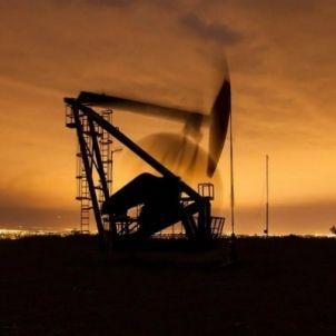 Congelación precio petróleo