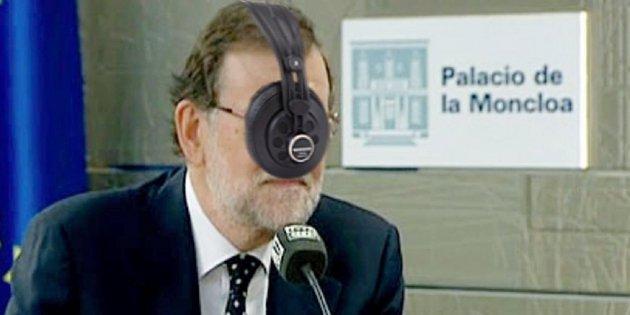 Els Memes De La Declaració De Rajoy Per La Gürtel