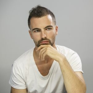 Cristian Martin - Sergi Alcàzar