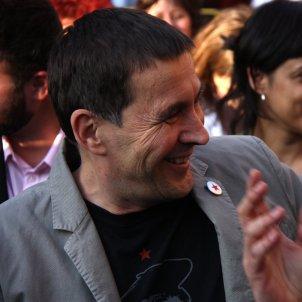 Arnaldo Otegi / ACN