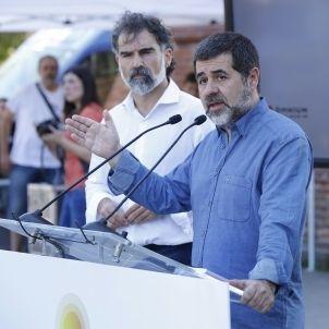 Jordi Sanchez presentacio 11S - Sergi Alcàzar