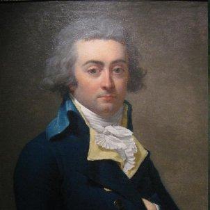 Couthon i Robespierre. Font Arxiu d'El Nacional