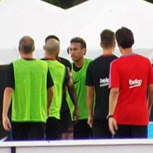 Baralla Neymar Semedo Captura