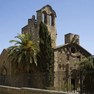 Sant Pau Camp. PMRMayeyaert. Viquipèdia