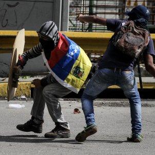 Venezuela - EFE