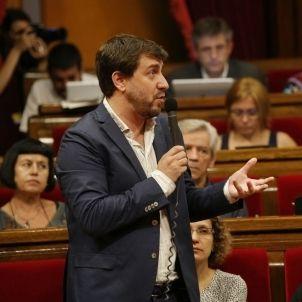 Toni Comín - Sergi Alcàzar