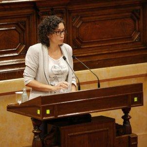 marta rovira parlament - sergi alcàzar
