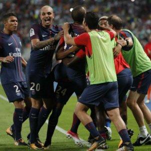 PSG Monaco   PSG