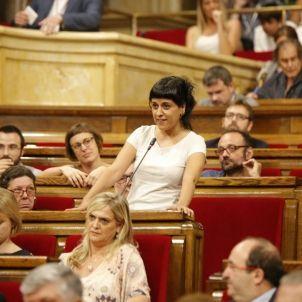 Gabriel - Parlament - Sergi Alcàzar