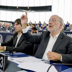 Terricabras - Parlament Europeu