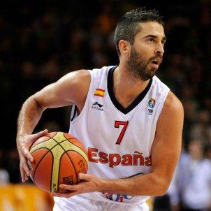 Juan Carlos Navarro CC