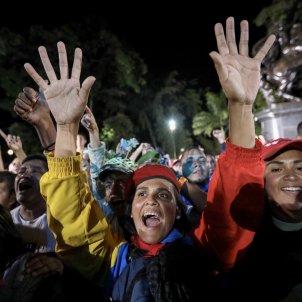 eleccions venezuela efe